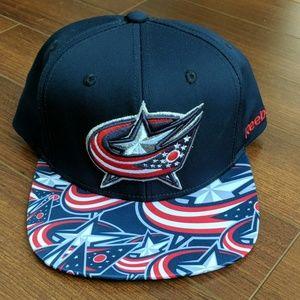 CBJ hat
